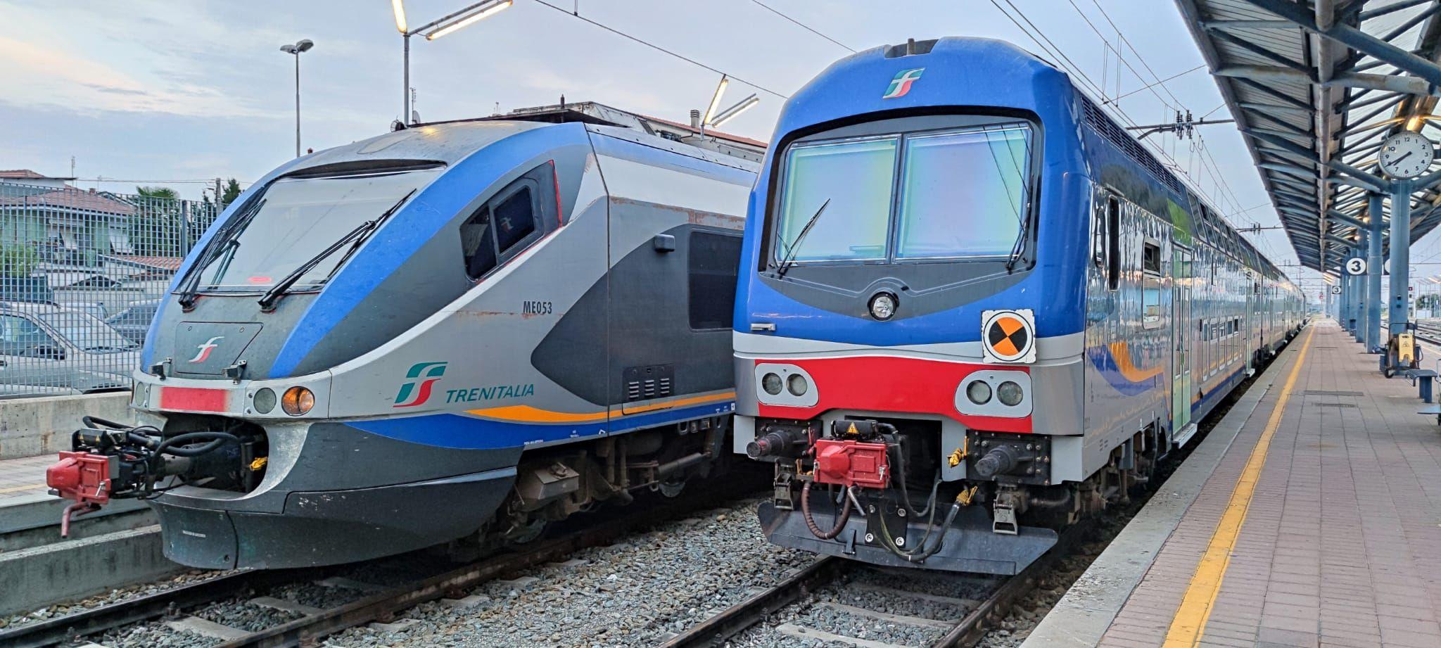 FERROVIA CANAVESANA - Treni doppi per i pendolari, Fava: «Promessa mantenuta»
