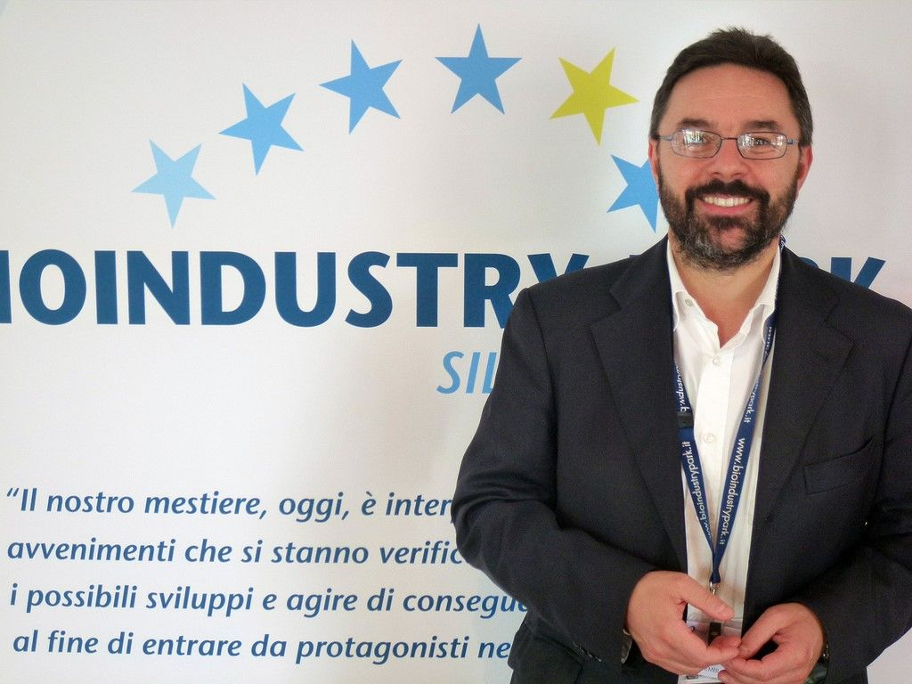COLLERETTO G. - Conicella è il presidente dei Parchi Scientifici
