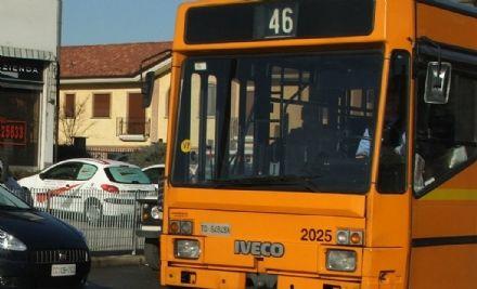 MAPPANO - Disastro 46: l'Agenzia per la mobilità chiede lumi alla Gtt