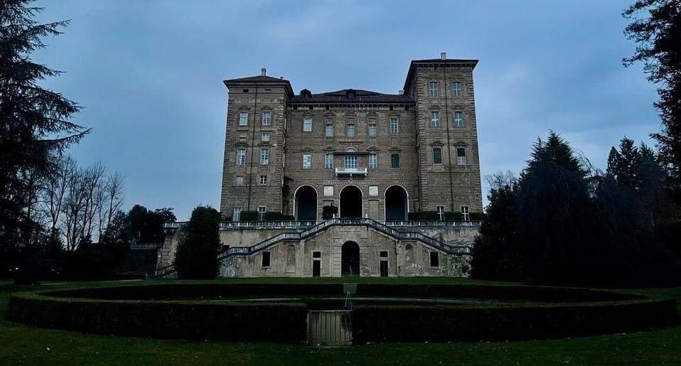 AGLIE' - Il Castello tra antico e moderno: al via il ciclo di conferenze «Un'ora di storia»