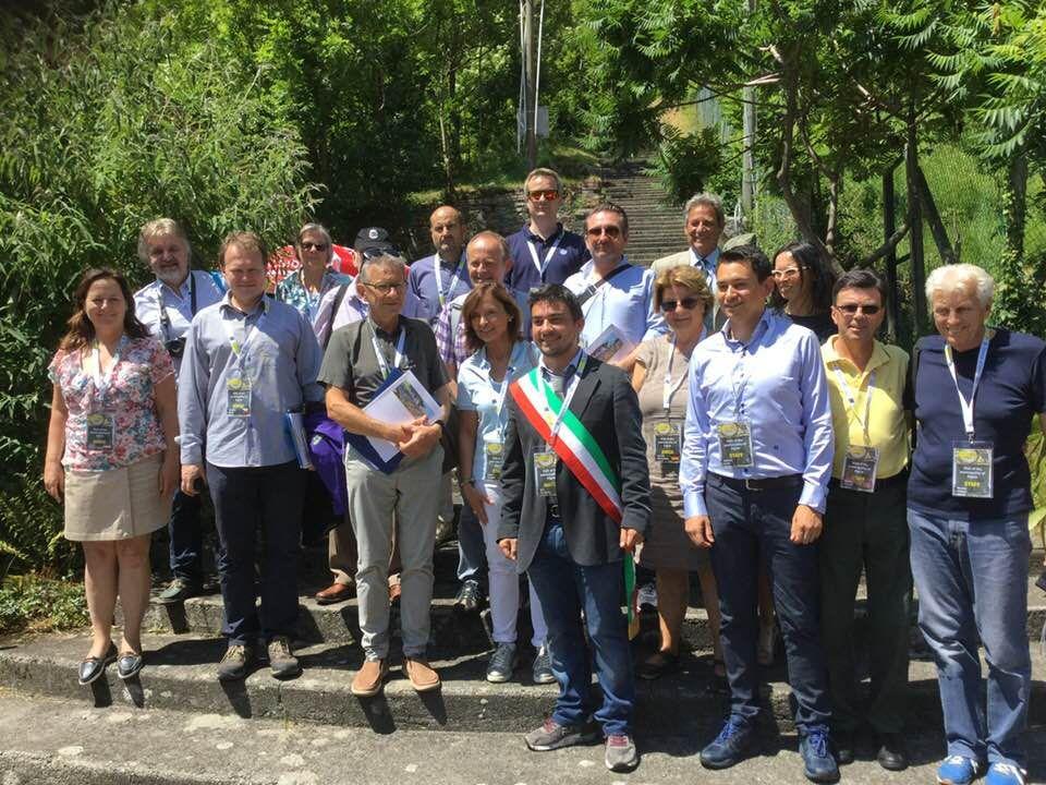 INGRIA - Il Comune della Valle Soana entra definitivamente nel sogno Europeo - FOTO