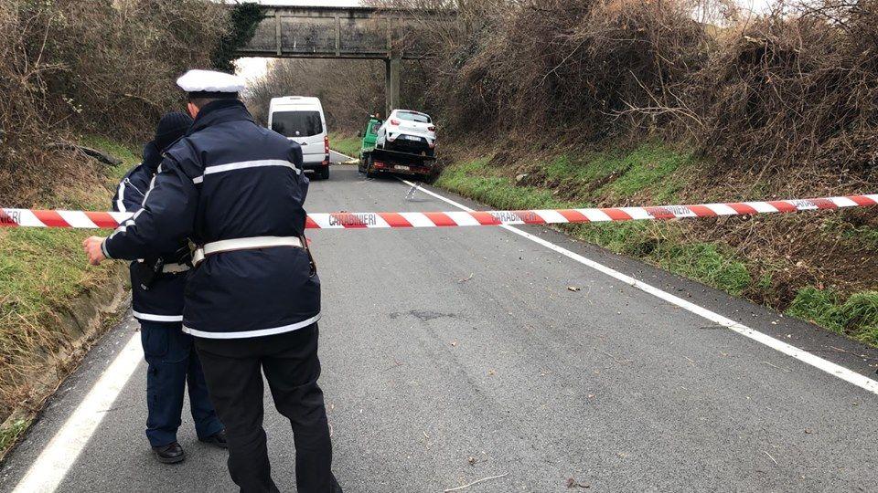 VILLAREGGIA - Un consiglio metropolitano aperto per i cantonieri morti