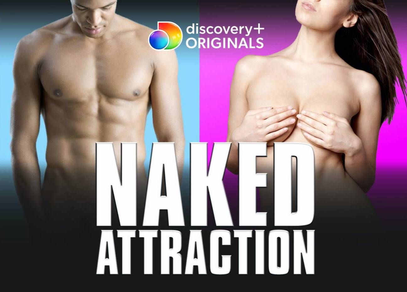 TELEVISIONE - Arriva in Italia «Naked Attraction»