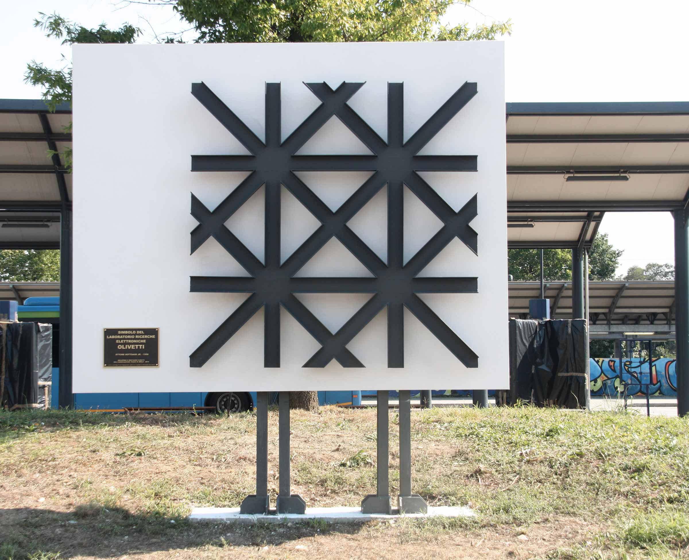 OLIVETTI - La storia del Laboratorio Ricerche Elettroniche Olivetti di Caluso diventa una mostra permanente