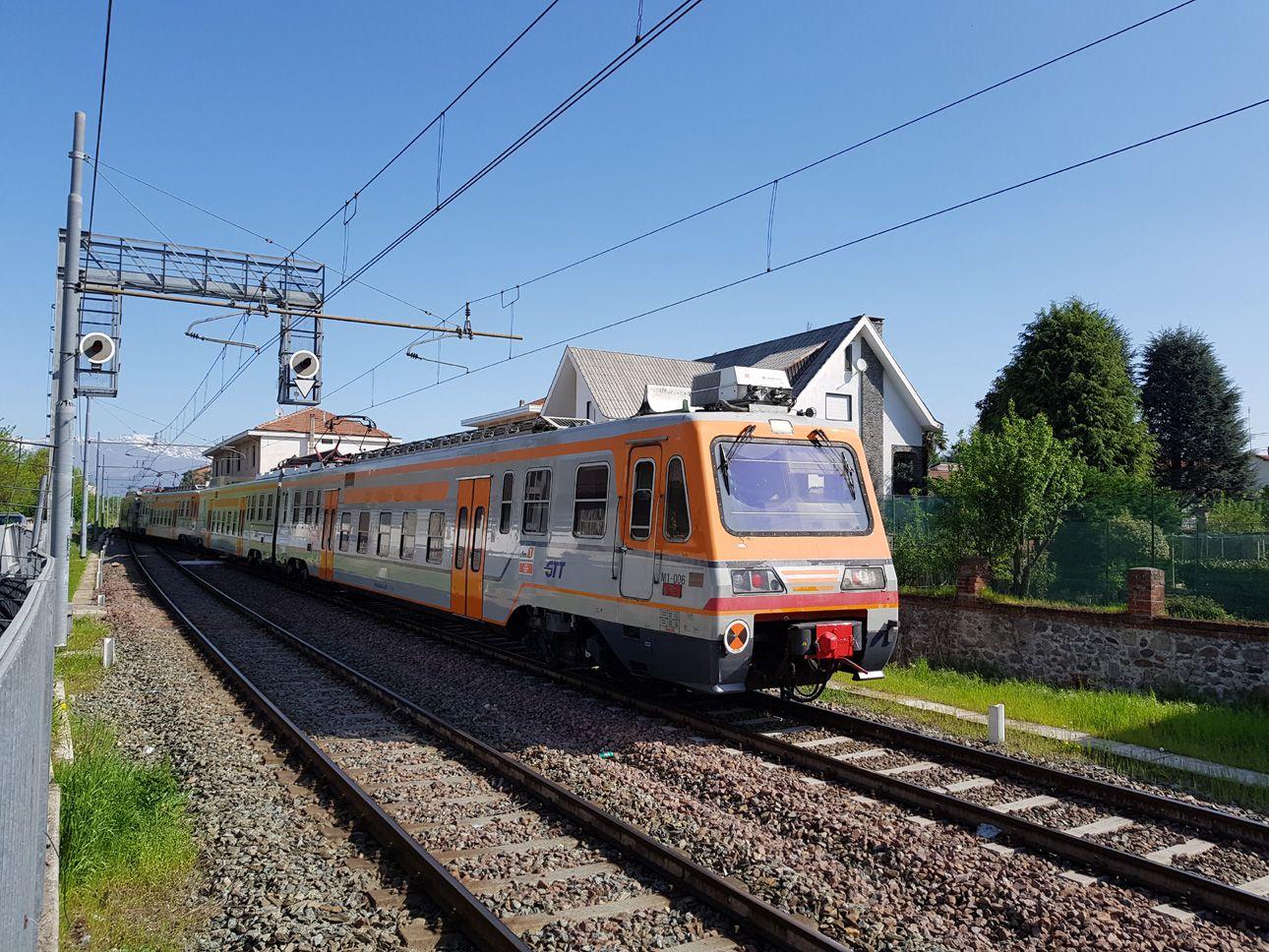 FERROVIA CANAVESANA - «Problemi tecnici»: Gtt taglia altri quattro treni giornalieri tra Rivarolo e Torino