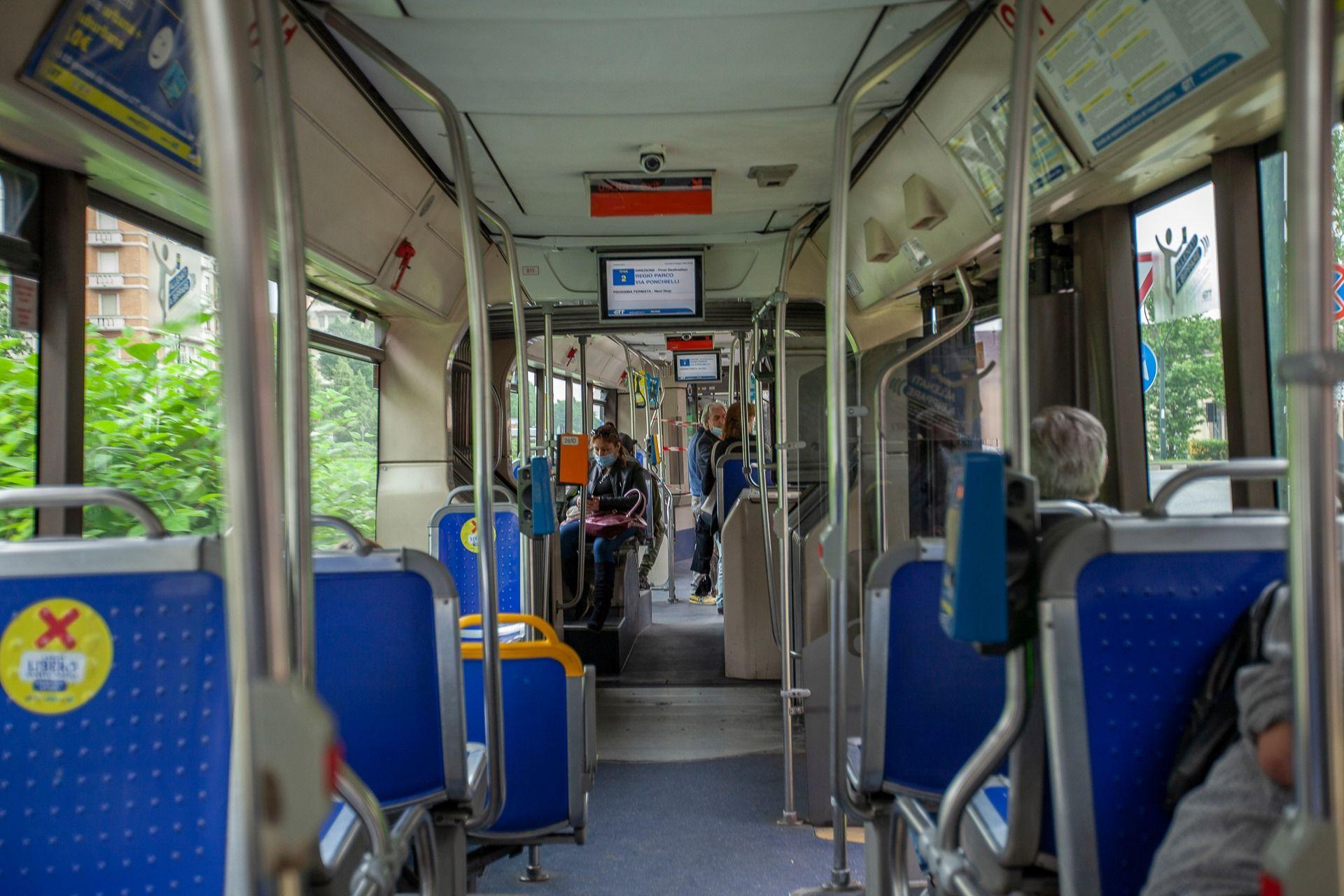 SCUOLA AL VIA - Gtt potenzia le corse bus per non lasciare a piedi nessuno