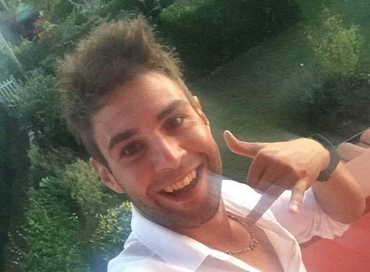 PRATIGLIONE - Lunedì l'addio a Manuel, morto a soli 23 anni