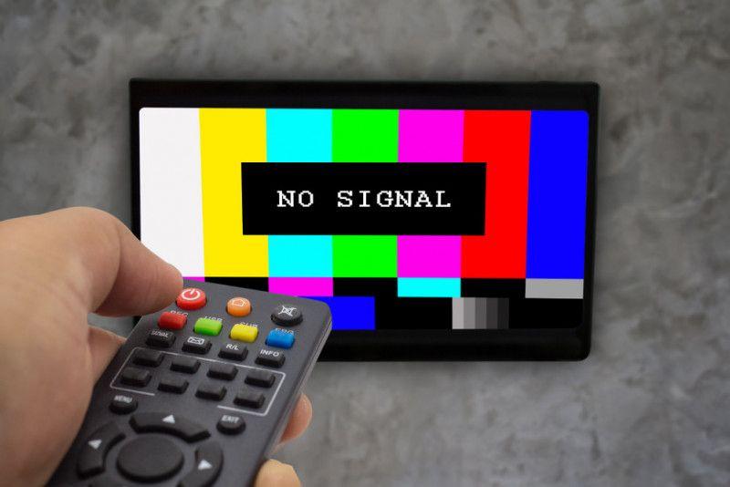 VALLI ORCO E SOANA - Nel 2019 ancora non si vede la televisione...