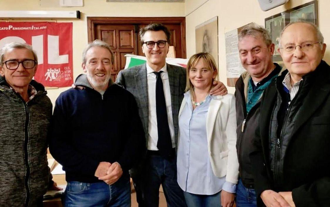 ALTO CANAVESE - Simona Appino è la nuova segretaria del circolo unico del Partito Democratico