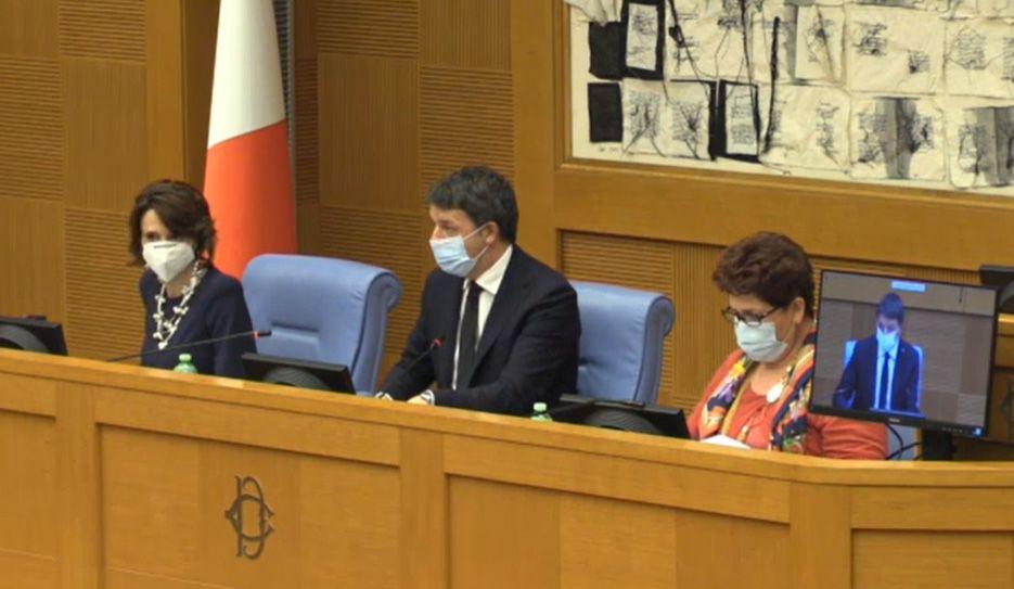 CRISI DI GOVERNO - Renzi ritira i Ministri: così Italia Viva azzoppa il governo Conte