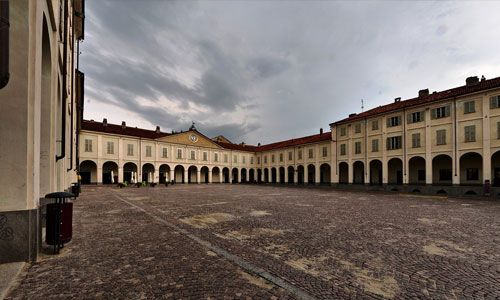 IVREA - Sabato 25 una visita teatrale guidata al museo Garda