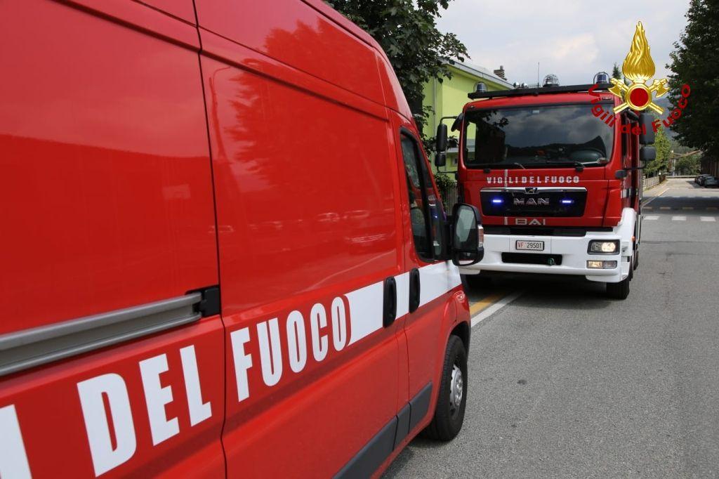 CANAVESE - Potenziamento dei vigili del fuoco: dalla Regione fondi per San Maurizio e Volpiano
