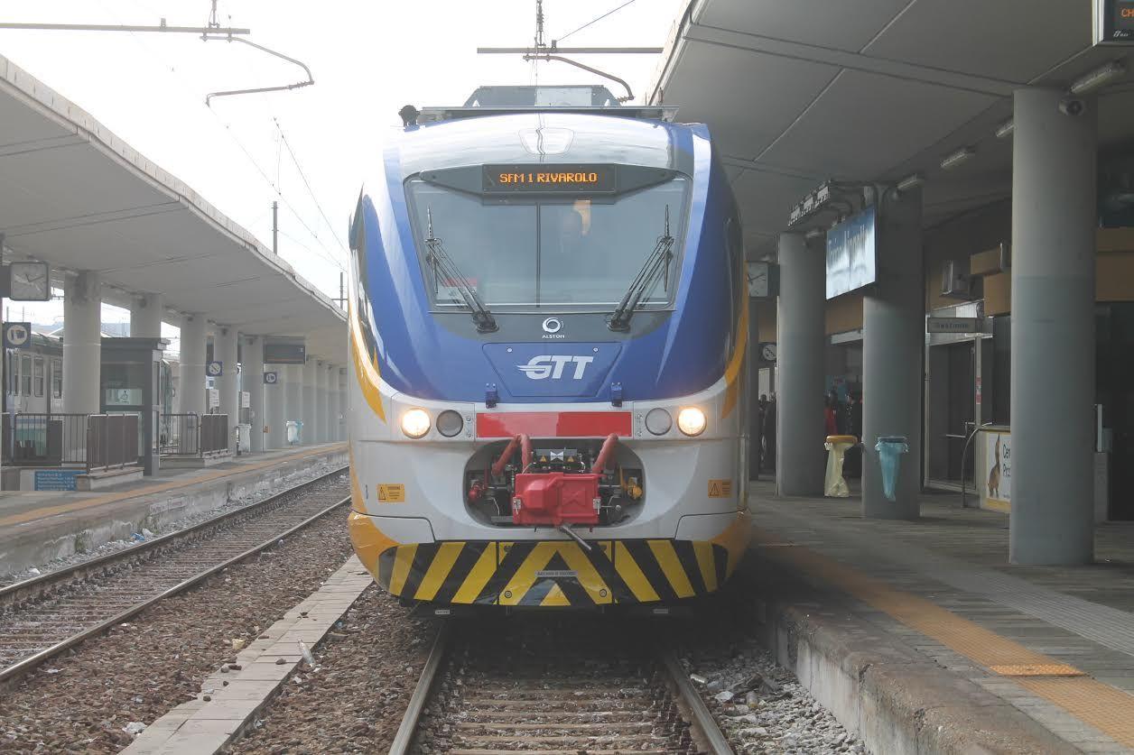 DISAGI SUI TRENI GTT - «La ferrovia Canavesana viaggia ormai fuori dal tempo»