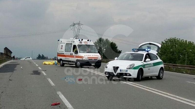 BORGARO - Provoca un incidente mortale e scappa: arrestata dopo quattro anni di latitanza