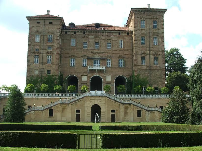 AGLIE' - Tre giorni di eventi per ipotizzare il futuro del castello: che fare dopo Elisa di Rivombrosa? - VIDEO