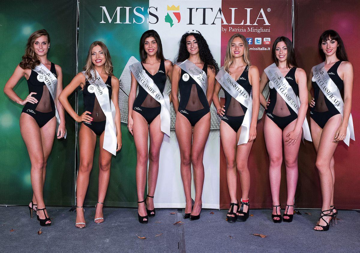 VOLPIANO - Rebecca, 19 anni, vince la selezione di Miss Italia - FOTO