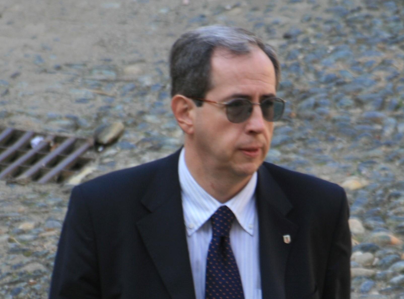 CIRIE' - Il mondo della politica e del giornalismo piangono il 62enne Paolo Ballesio