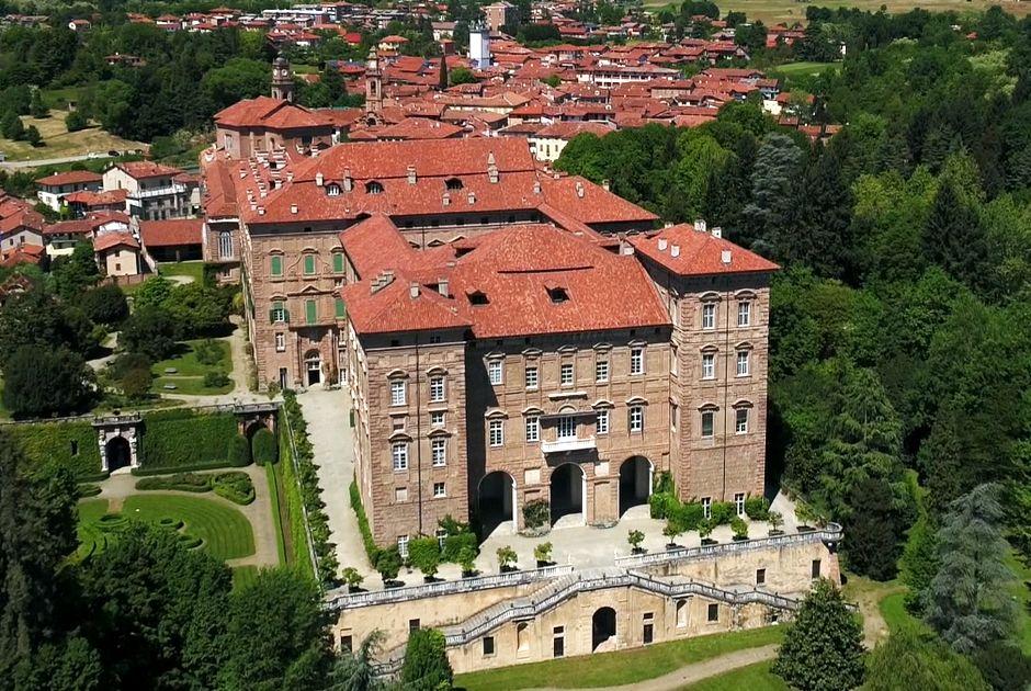 AGLIE' - Ritorna il ciclo di conferenze «Un'ora di storia al Castello di Agliè»