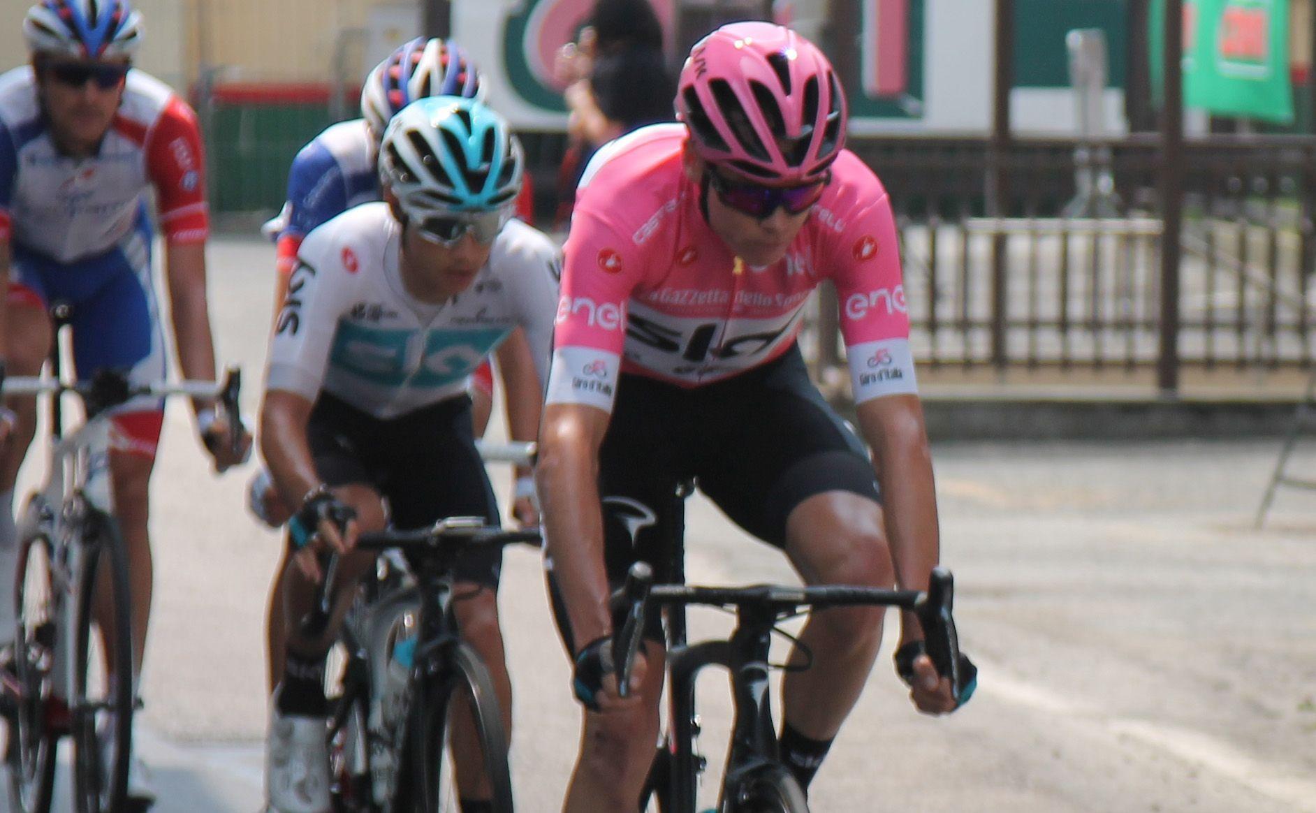 CICLISMO - Giro d'Italia al Serrù: anche Legambiente chiede di bloccare la tappa a Ceresole Reale