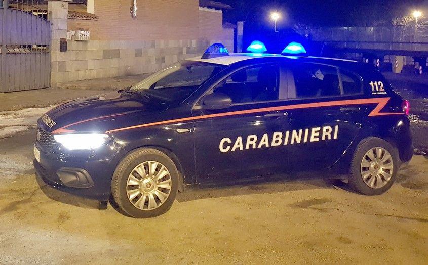 CARAVINO-VESTIGNE' - Ladri in azione anche nelle scuole dei paesi