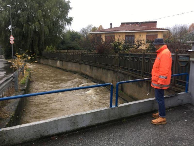 LEINI - Danni maltempo: entro il 26 gennaio le richieste danni