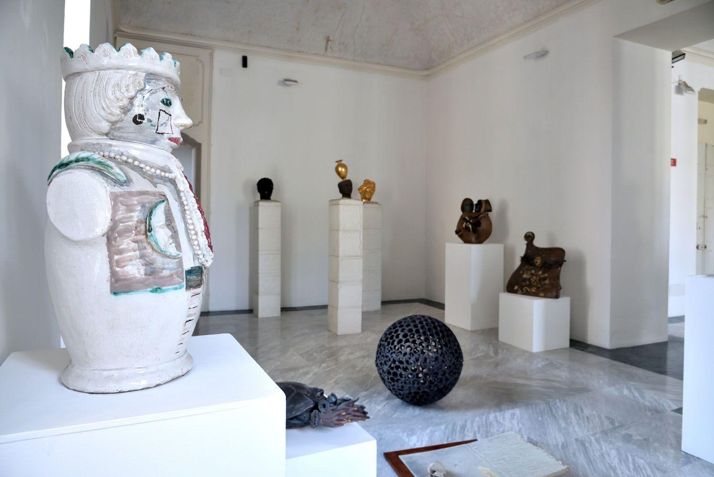 Mostra Della Ceramica Di Castellamonte.Castellamonte La Mostra Della Ceramica Dal 20 Luglio Al 4 Agosto