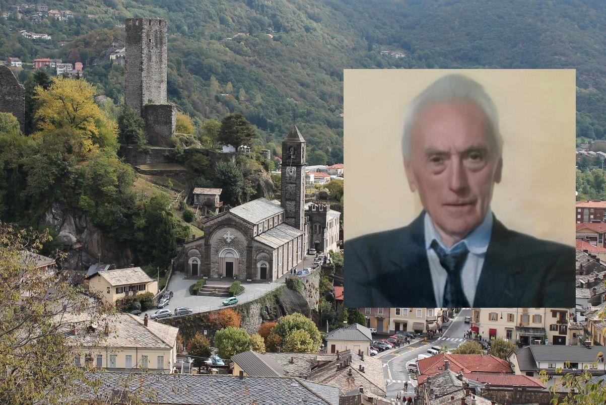 PONT CANAVESE - Paese in lutto per la scomparsa del dottor Deiro