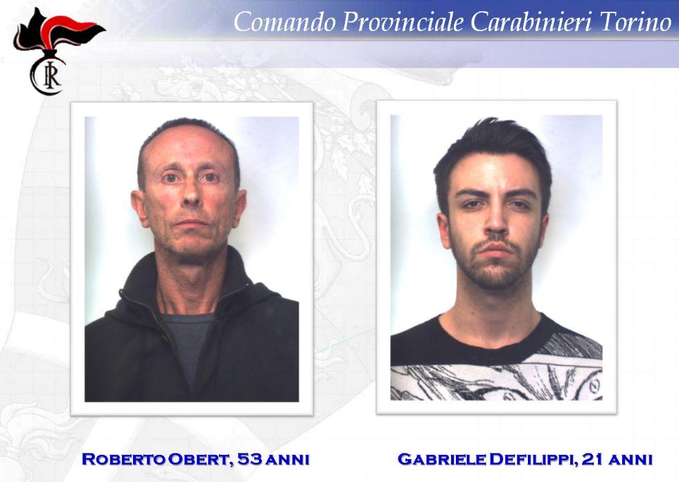 OMICIDIO DI GLORIA ROSBOCH - Defilippi rischia l'ergastolo: ora vuole parlare con il procuratore Ferrando