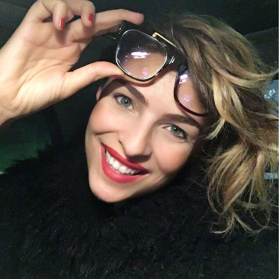 BORGARO-IVREA - Cristina Chiabotto: «Coscienza a posto, vorrei che non si giudicasse in modo frettoloso e superficiale»