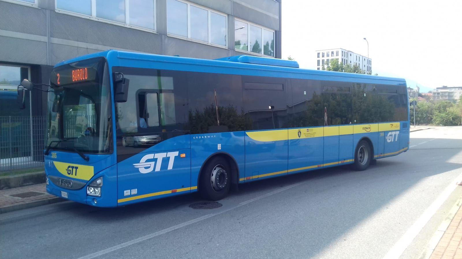 TORINO E CANAVESE - Sciopero treni e bus: venerdì 17 probabili disagi per pendolari e studenti