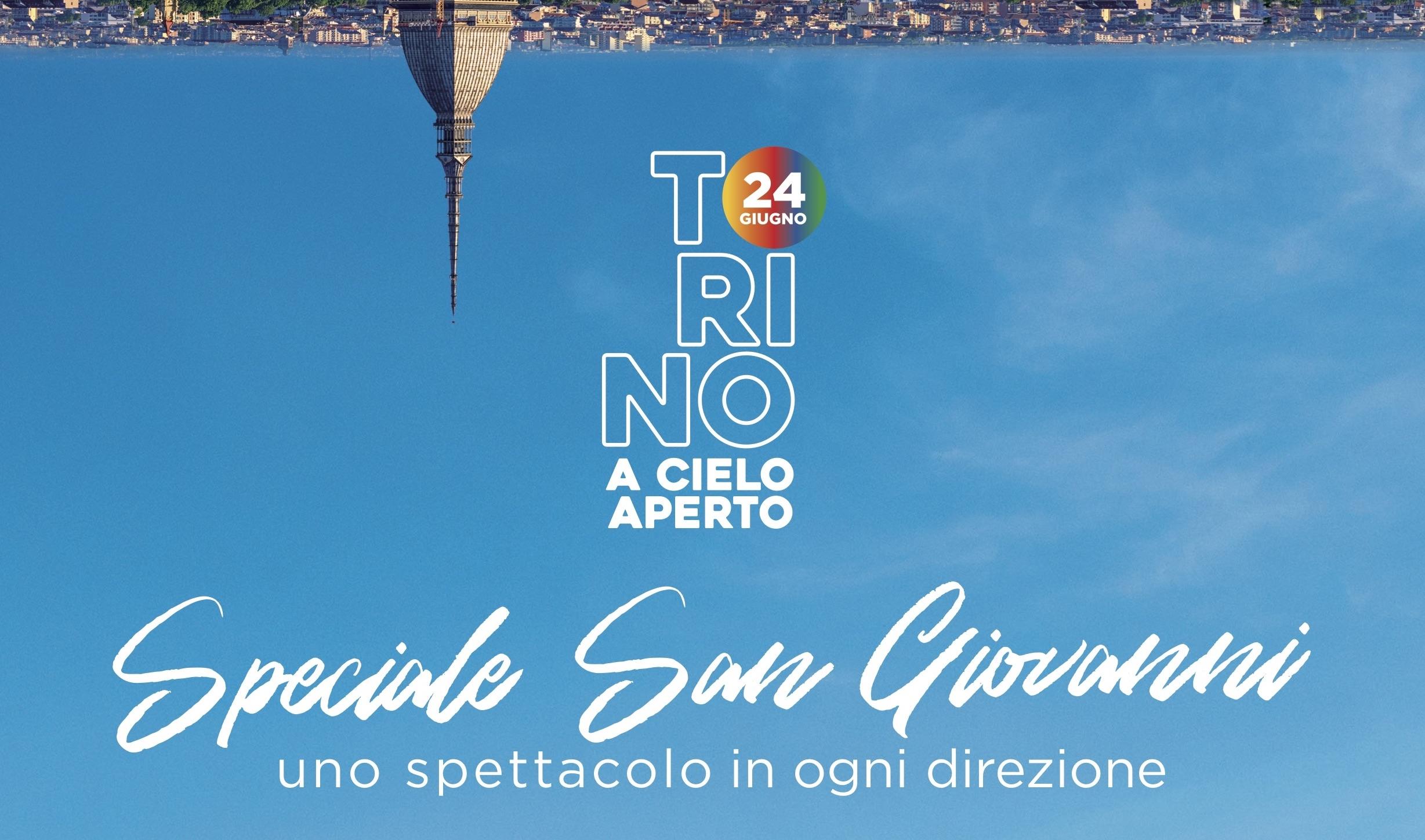 CELEBRAZIONI - San Giovanni 2021, tutti gli eventi di Torino