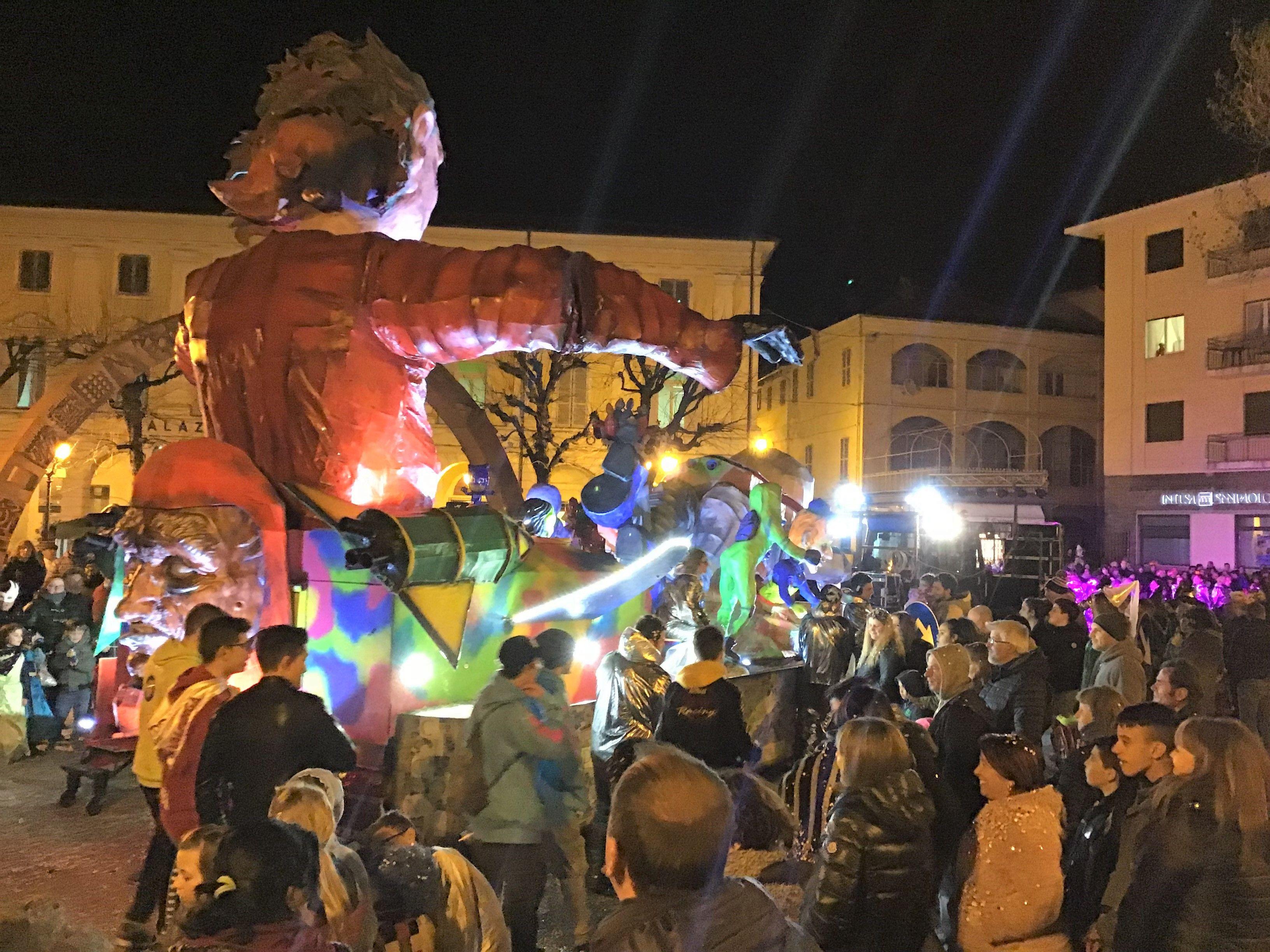 CASTELLAMONTE - Storico Carnevale: salta l'edizione 2020. Non ci saranno Bela Pignatera, Primo Console e Re Pignatun