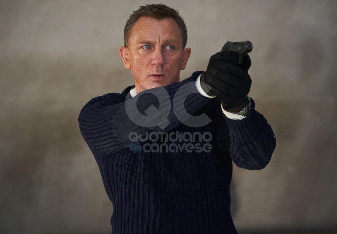 CINEMA - 007: una missione in grave ritardo