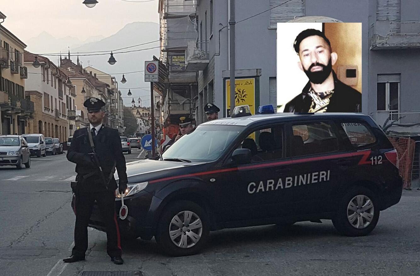 CUORGNE' - Ruba quintali di acciaio in una ditta: 38enne arrestato dai carabinieri - VIDEO