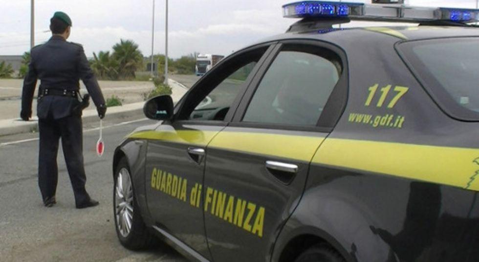 RIVAROLO CANAVESE - Traffico di rottami: sette persone denunciate. Fatture false per 14 milioni di euro - VIDEO