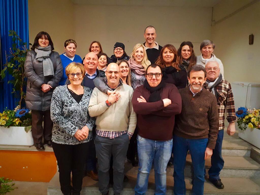 FAVRIA - Pro loco, Alessia Basile nuovo presidente dell'associazione