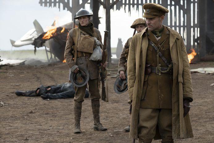 CANAVESE AL CINEMA - «1917», un thriller di guerra candidato a 10 premi Oscar - GUARDA IL TRAILER