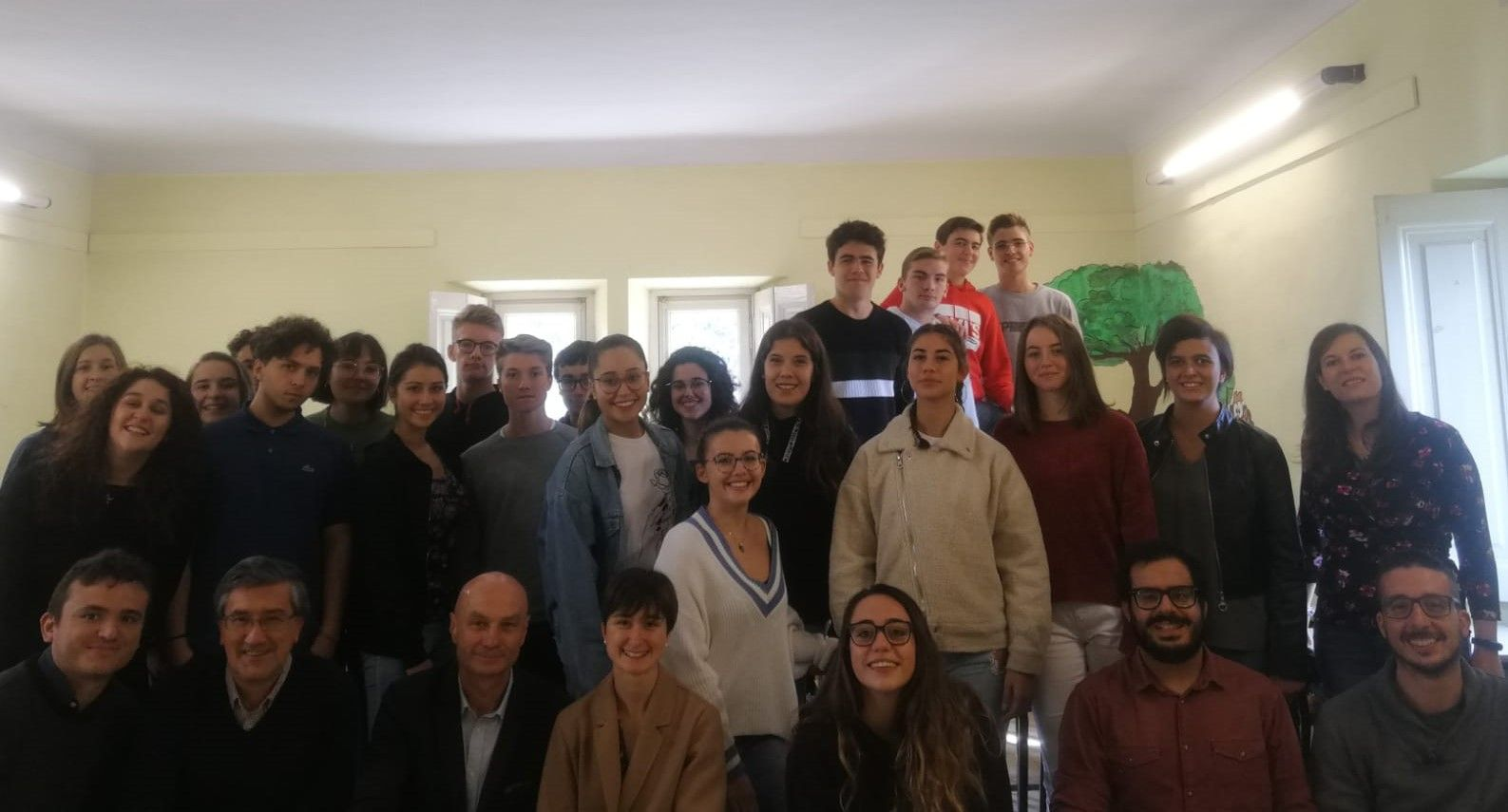 RIVAROLO - Riparte il corso di preparazione ai test di ammissione alle facoltà a numero chiuso dell'Area Sanitaria