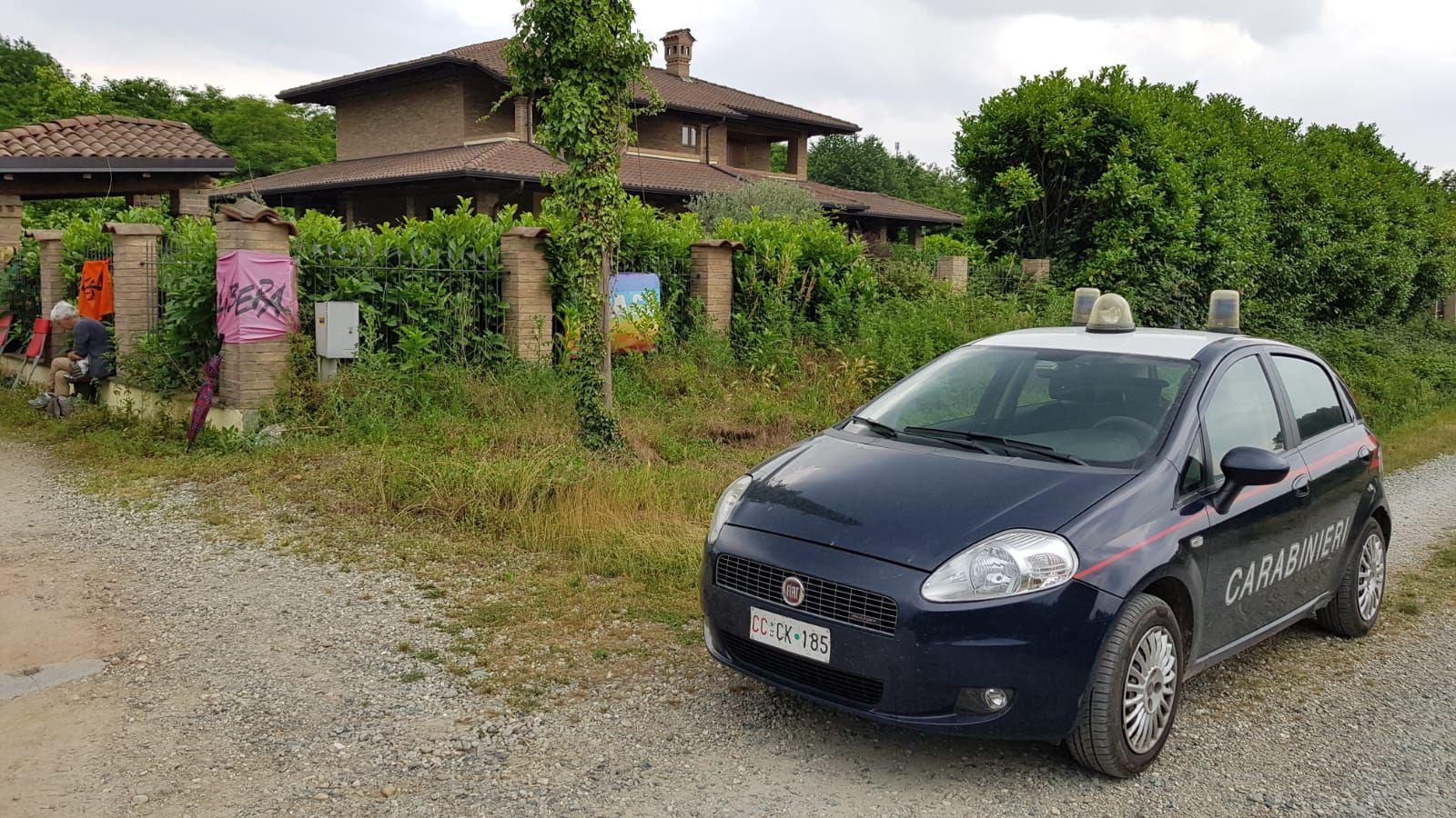 SAN GIUSTO - Bando per la villa del narcotrafficante Assisi: sarà affidata gratis per sei anni