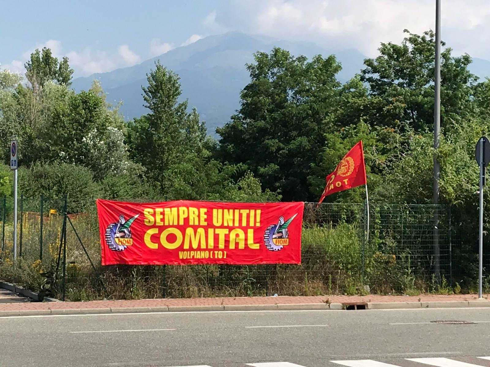 VOLPIANO - Trattative con i cinesi in corso anche col bando scaduto