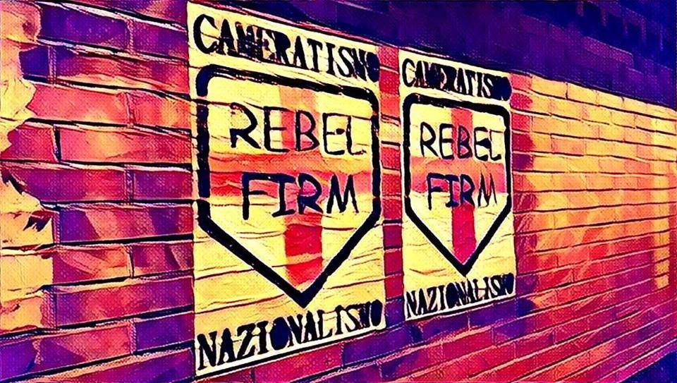 IVREA - Apologia di fascismo: denuncia in procura e alla polizia per il campo «nazional-rivoluzionario»