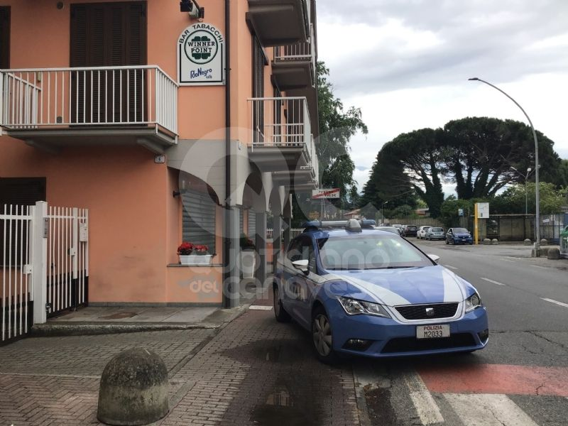 PAVONE CANAVESE - Tabaccaio spara e uccide un ladro: chiuse le indagini. L'accusa è di eccesso colposo di legittima difesa