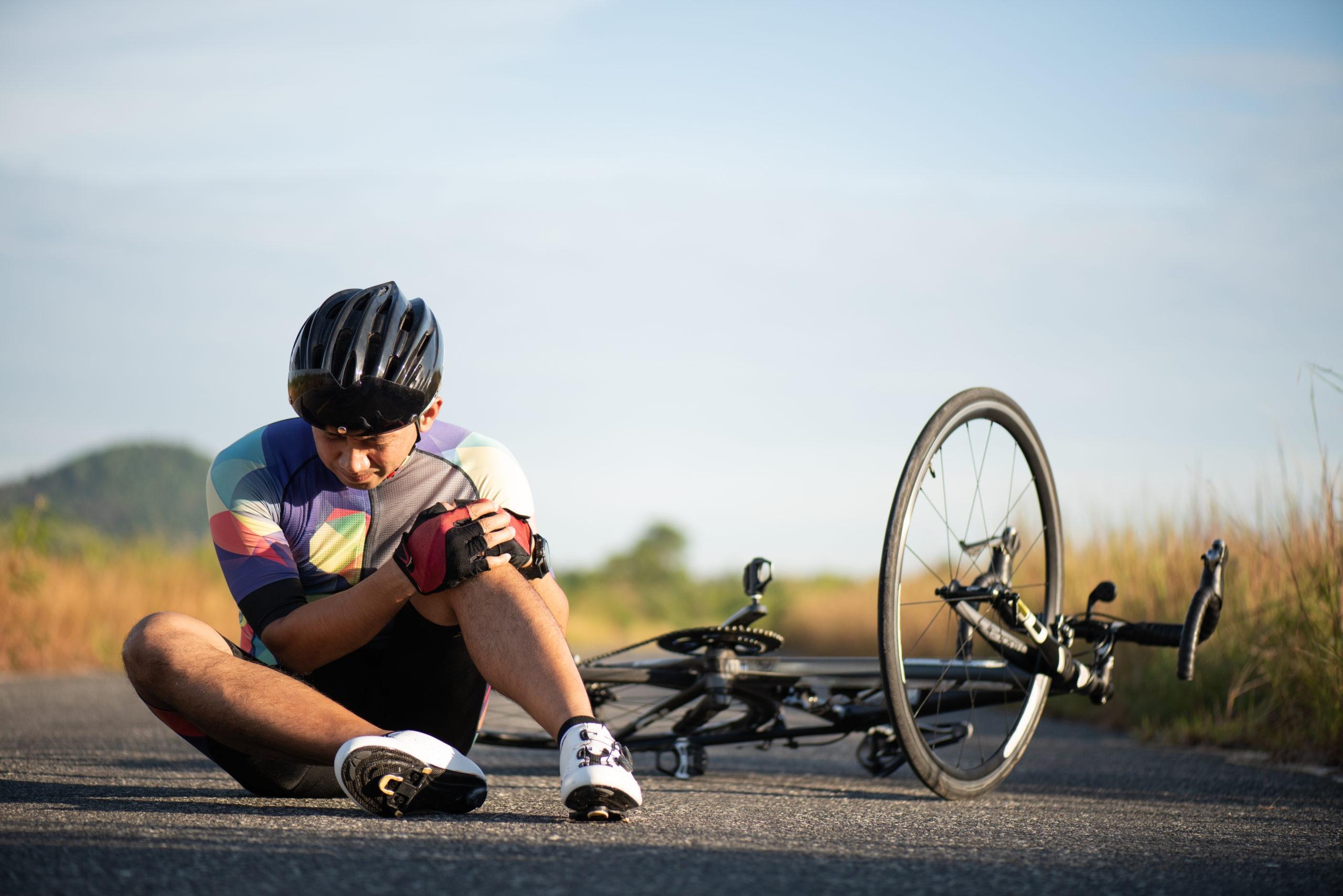 TECNOLOGIA - Molto presto, non cadremo più dalla bici