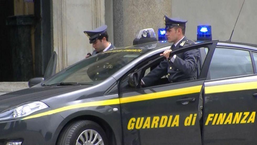 CASELLE - I risultati dell'operazione Re Mida della Guardia di Finanza di Torino