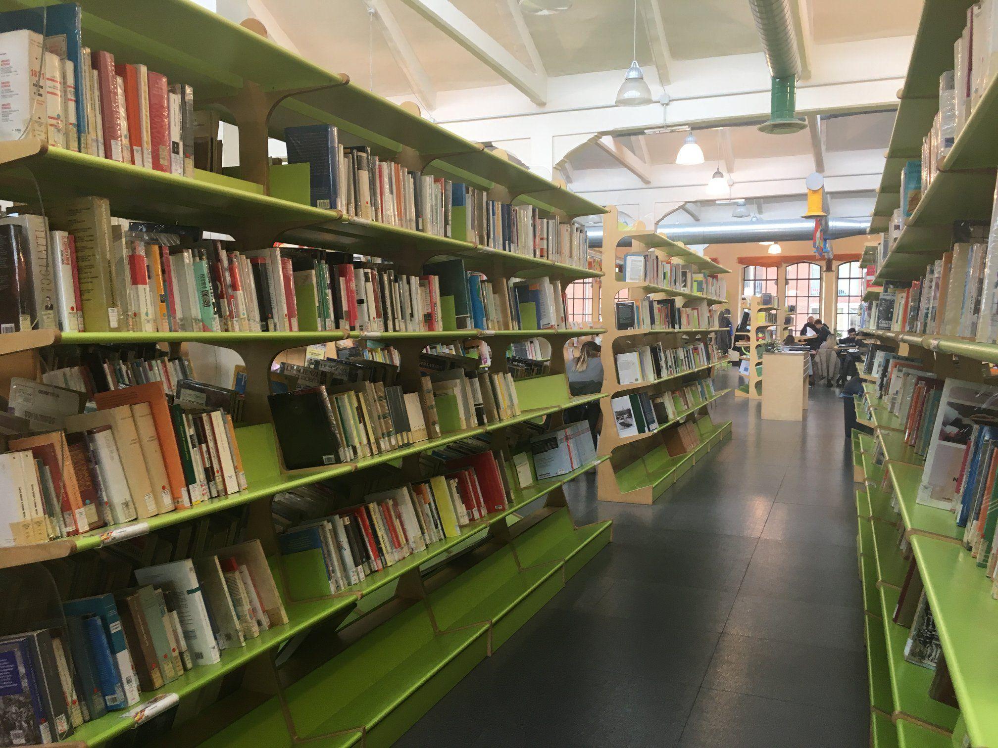 CIRIÈ - Tre incontri in biblioteca con il reparto di pediatria
