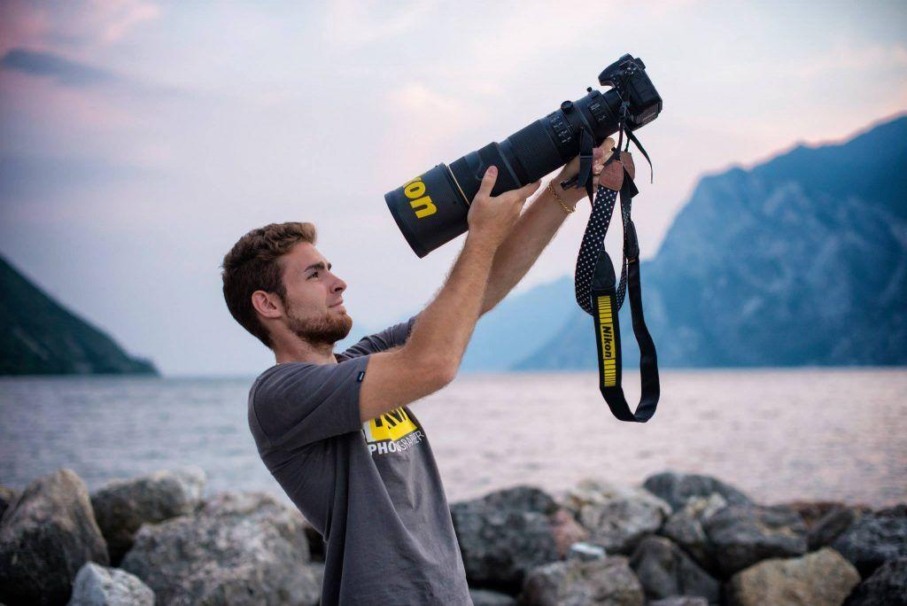 TURISMO - I vincitori dei concorsi «RiScatta il Canavese» e le impressioni di Mattia Bonavida - FOTO