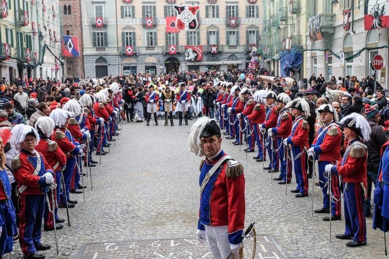 IVREA - Il Tar respinge il ricorso degli ufficiali del Carnevale esclusi: la Fondazione ha agito correttamente