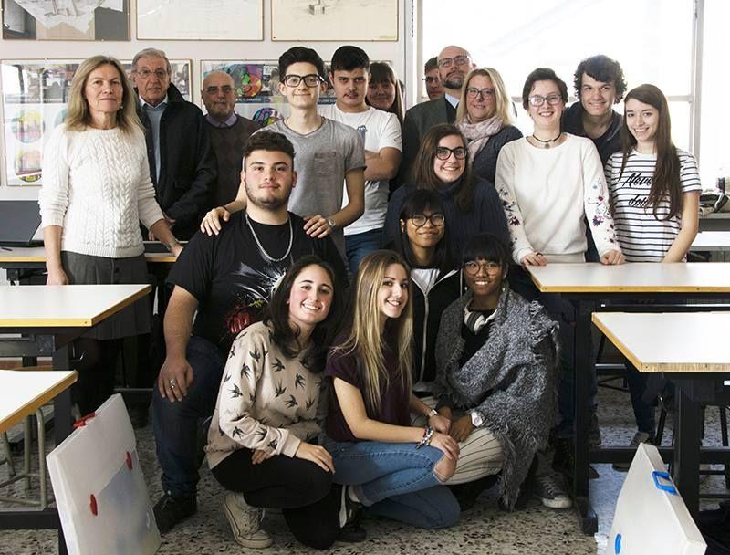 CASTELLAMONTE - I ragazzi del Faccio al lavoro per la Fondazione ricerca sul cancro