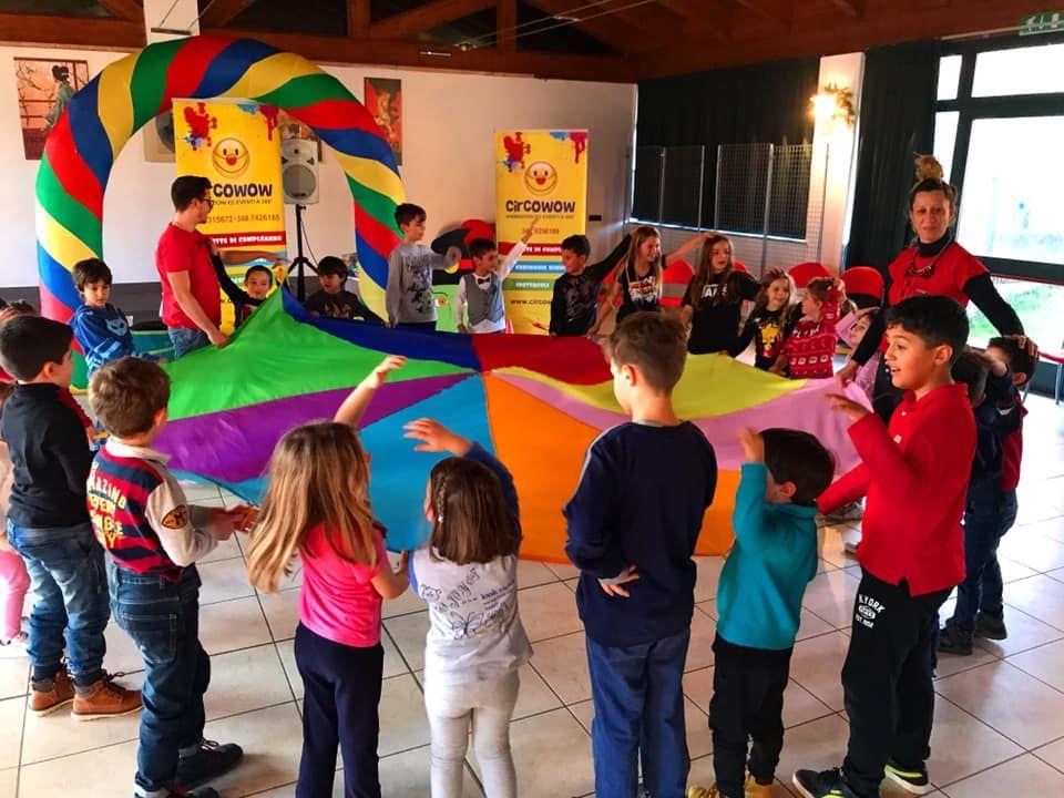 COLLERETTO GIACOSA - La Befana ecologica ha chiuso le iniziative natalizie del Comune