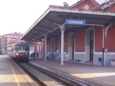 CANAVESE - Taglio dei treni sulla Rivarolo-Cuorgnè-Pont